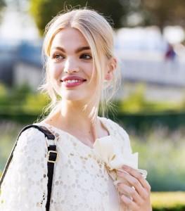 Stunning Beauties From Paris Fashion Week
