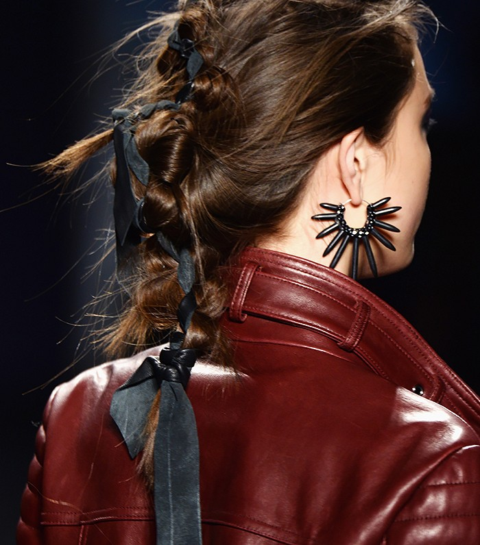 Fall's Beauty Trends