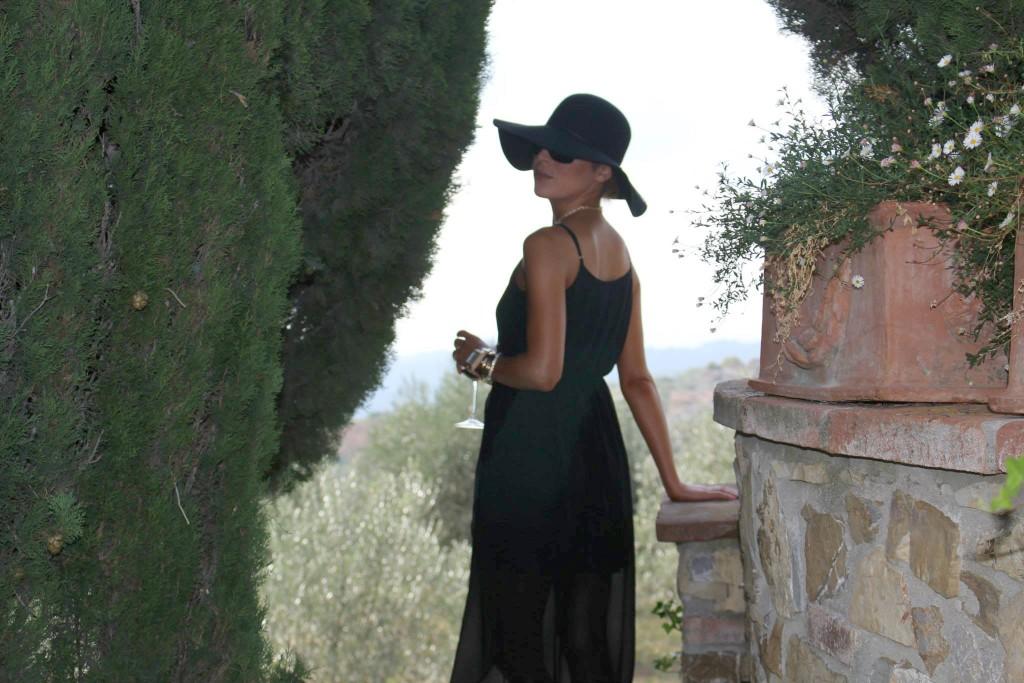Travel Destination: Toscanna Italy