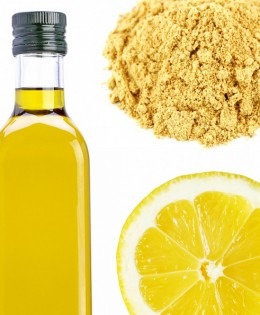 5 Beauty Benefits of Ginger