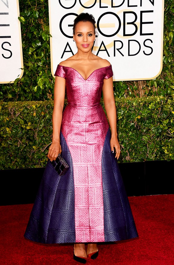 PHOTO: Jason Merritt/Getty Images Kerry Washington -Presenter