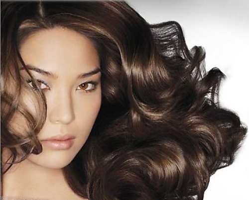 3 Foods for Healthy Hair