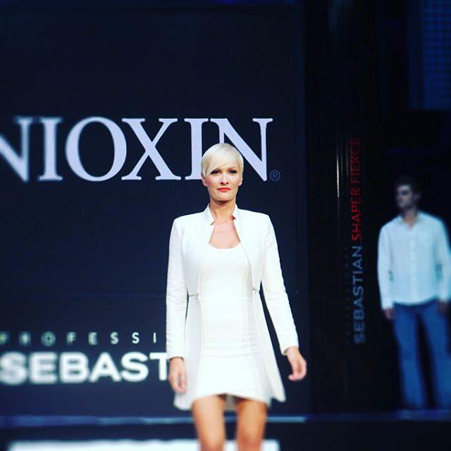 nioxin buttery blond2