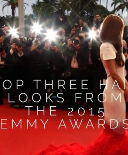 Master Hair Colorist Picks the Top 3 Hair Looks from the 2015 Emmy Awards