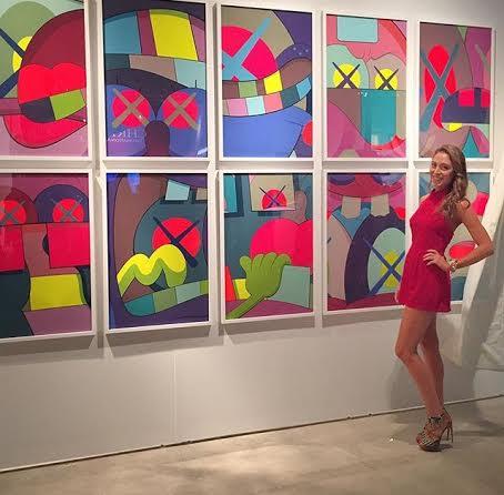 The Master Colorist Experience: Art Basel Miami