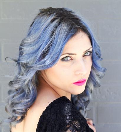 NYE Pastel dress & hair Inspirations