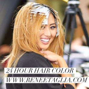 24 Hour Hair Color