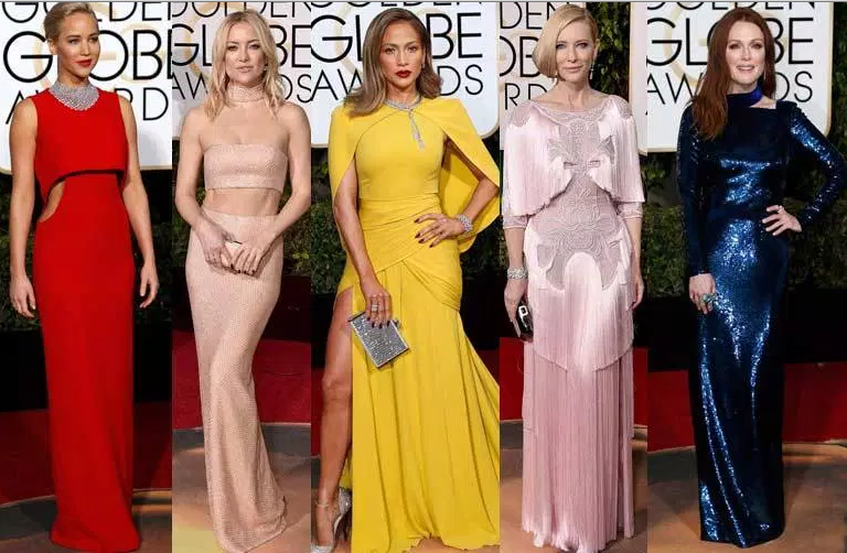Best of the Golden Globes 2016
