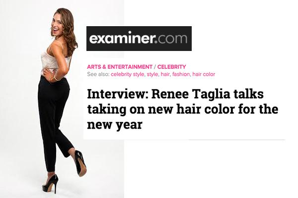 New Press: The Examiner