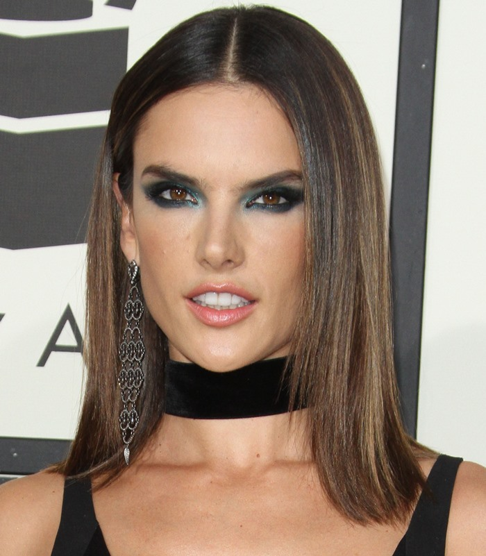Renee Taglia Picks The Best Hair Color of The 2016 Grammys