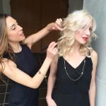 Crazy Hair Trend: Velaterapia